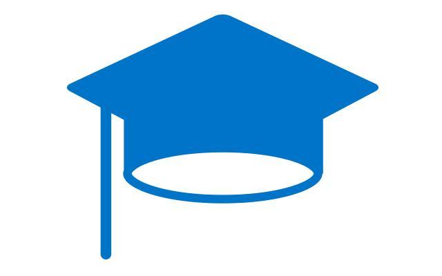 High School Graduate or Higher