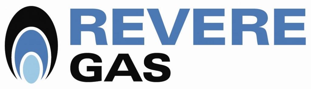 Revere Gas Logo